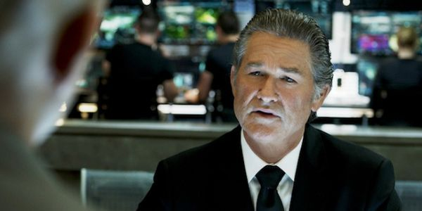 Kurt Russell in Furious 7