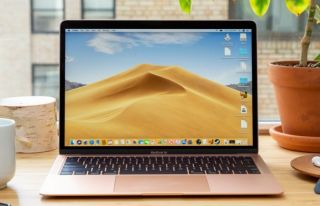 Más asequible: MacBook Air con pantalla Retina (2019)
