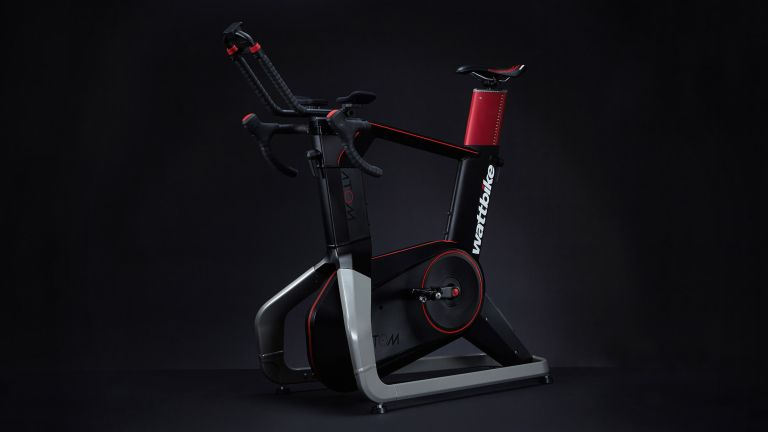 Wattbike Atom indoor bike trainer indoor exercise bike