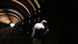 Park Avenue Tunnel Art Installation Uses Audinate's Dante