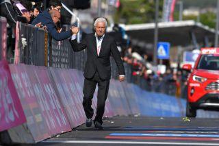 Gianni Savio on the 2019 Giro d'Italia