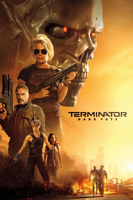 Terminator: Dark Fate - CINEMABLEND
