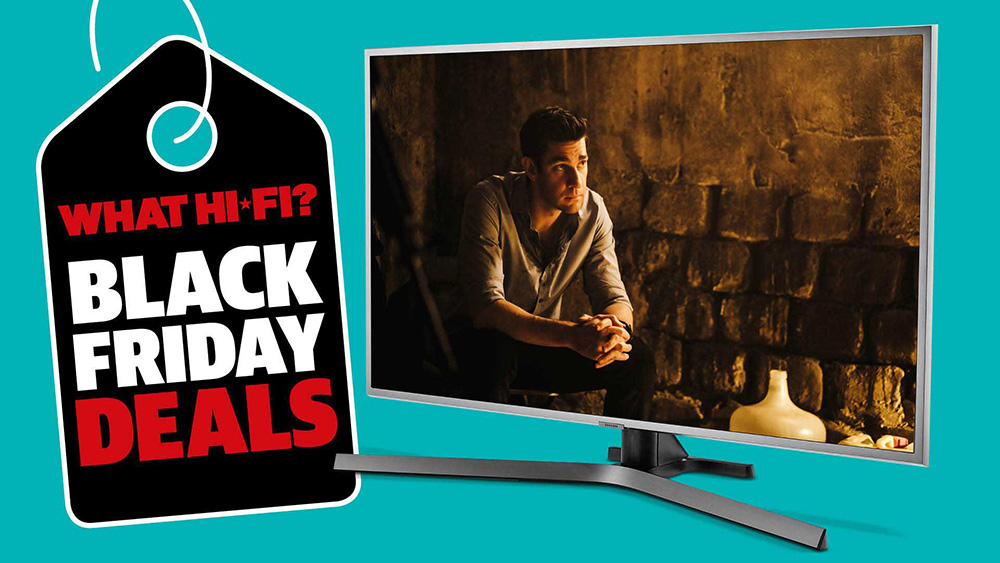 Black Friday Electronic Deals 2020 Best Buy Walmart Target And More What Hi Fi