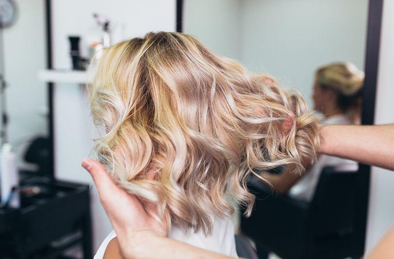 olaplex no7 bonding hair oil