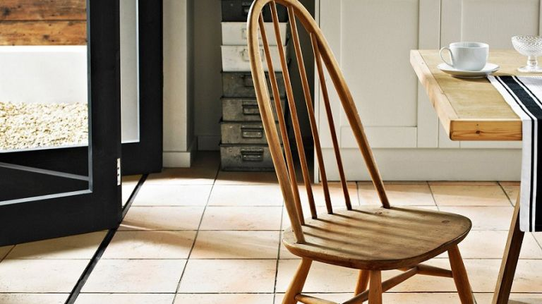 How to choose quarry and terracotta floor tiles | Real Homes