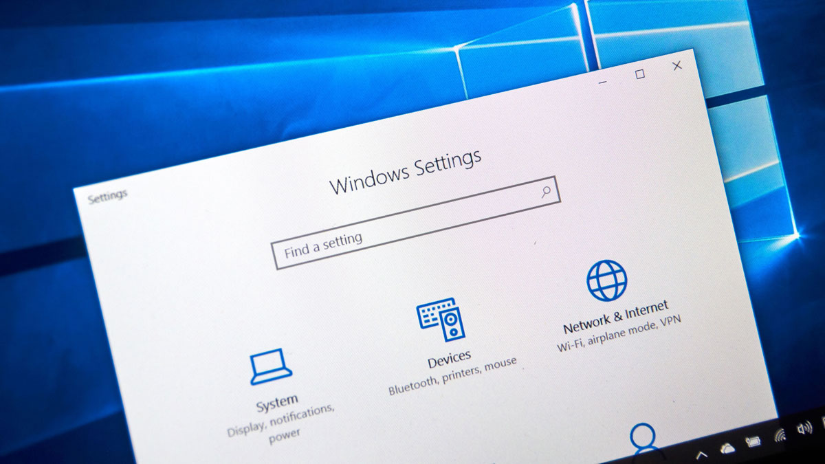 New PC? Change These Windows 10 Settings Right Away   Tom's Hardware