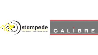 Calibre Appoints Stampede Global Distribution Partner