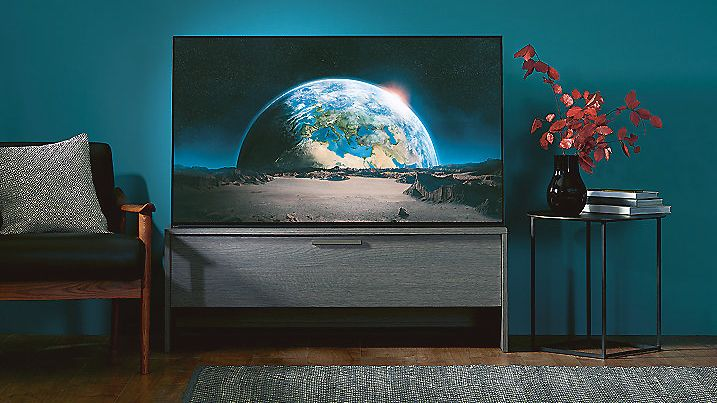 Sony A1 review: the Bravia KD-55A1 is the best OLED 4K UHD