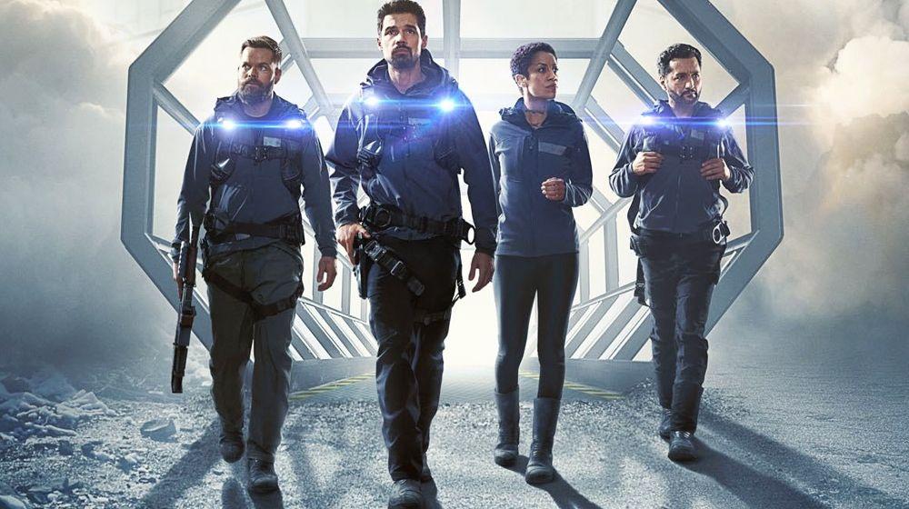 'The Expanse': Here's a Recap of Seasons 1-3 Ahead of Season 4 on Amazon Prime