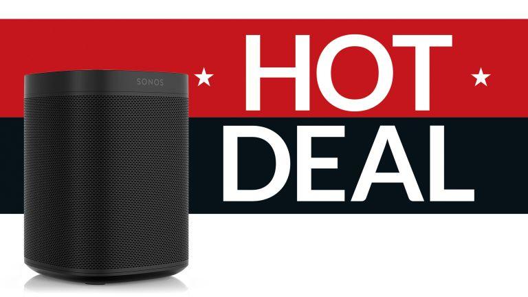 Sonos One deal