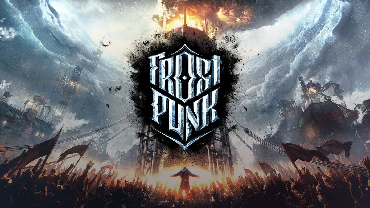 Frostpunk, the world's most depressing city-building game, is coming to consoles in October