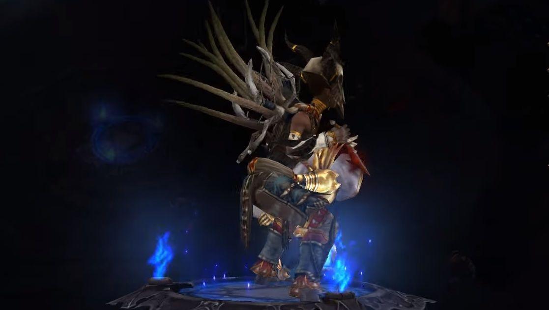 Diablo 2 is 20 today, so grab these gross wings in Diablo 3