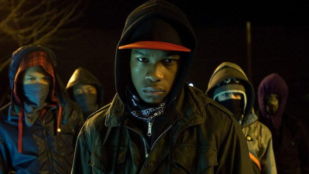John Boyega has discussed ideas for Attack the Block 2 with director Joe Cornish