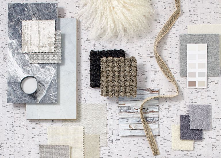 Moodboard - Kelly Hoppen paint color mistakes