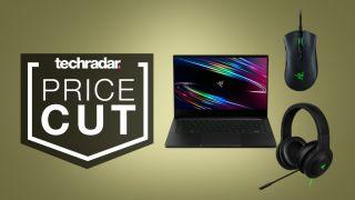 Gaming deals razer mouse keyboard laptop
