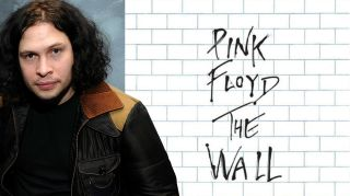 My Chemical Romance guitarist Ray Toro on the brilliance of Pink Floyd's album The Wall