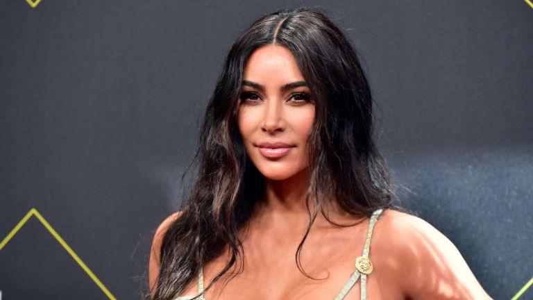 Kim Kardashian's Met Gala