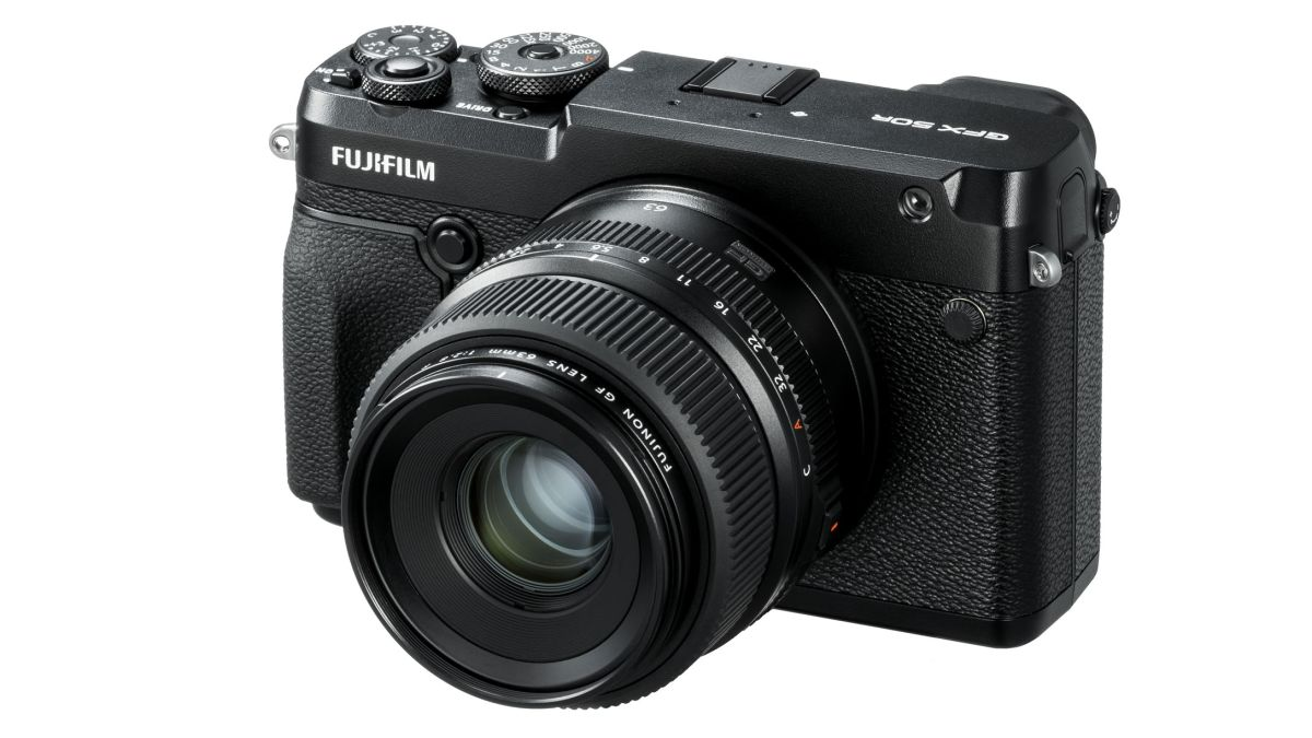 The best Fujifilm GFX 50R deals in February 2020