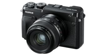 best Fujifilm GFX 50R deals