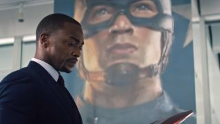 Falcon and The Winter Soldier trailer