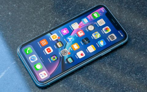 iPhone XR Review | Tom's Guide