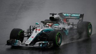 Stream F1 live from the Hungarian Grand Prix