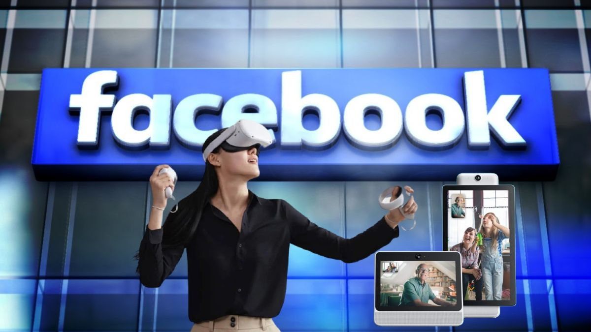Oculus Quest 2 and Portal add 'Hey Facebook' as a wake word: Here's why