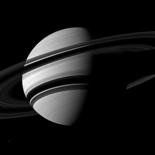 A View of Saturn's Southern Reaches