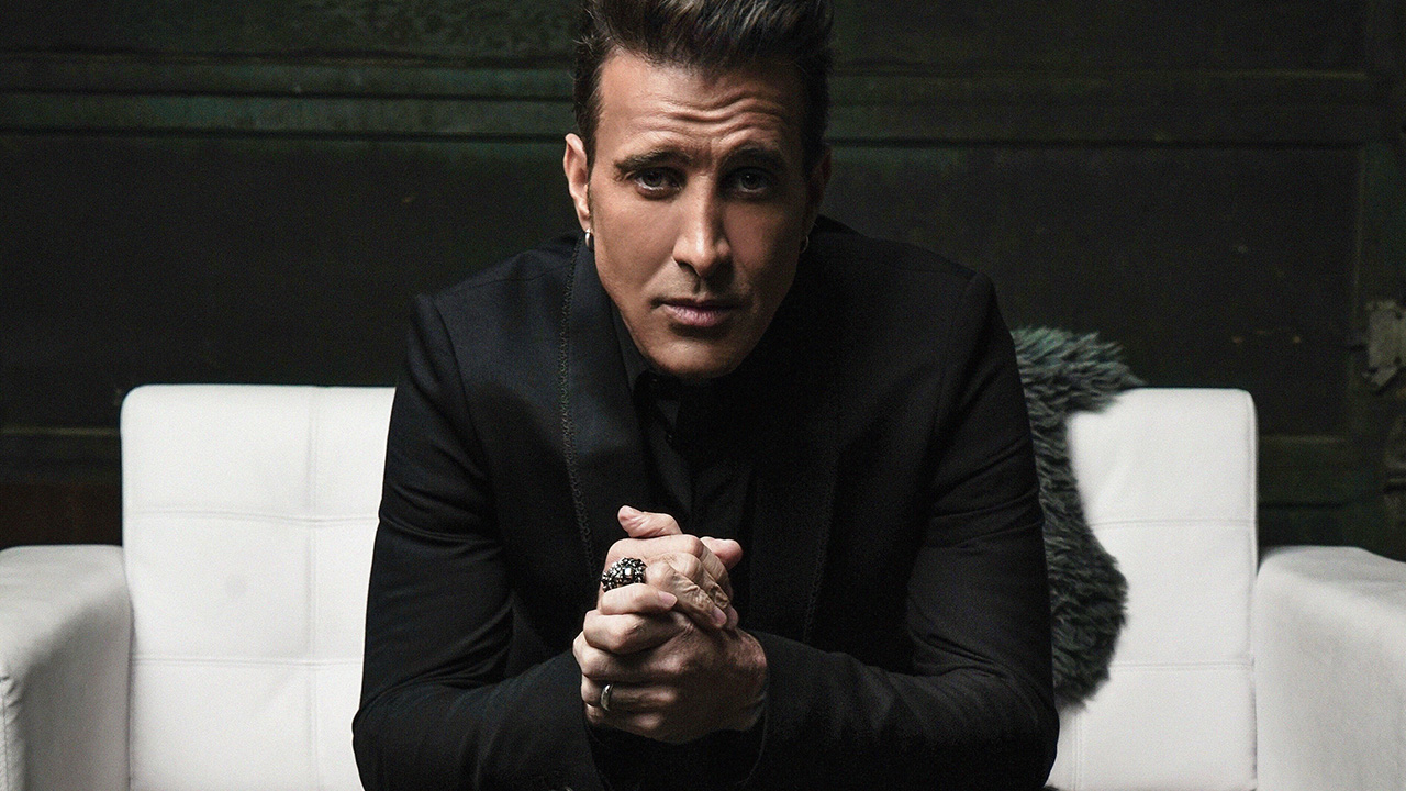 Former Creed frontman Scott Stapp returns with new single Purpose For Pain