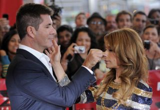 Simon Cowell: Don't sing Unchained Melody!