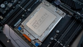 AMD Ryzen processors and Navi graphics cards coming in Q3 2019