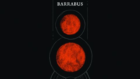 Cover art for Barrabus - Barrabus album