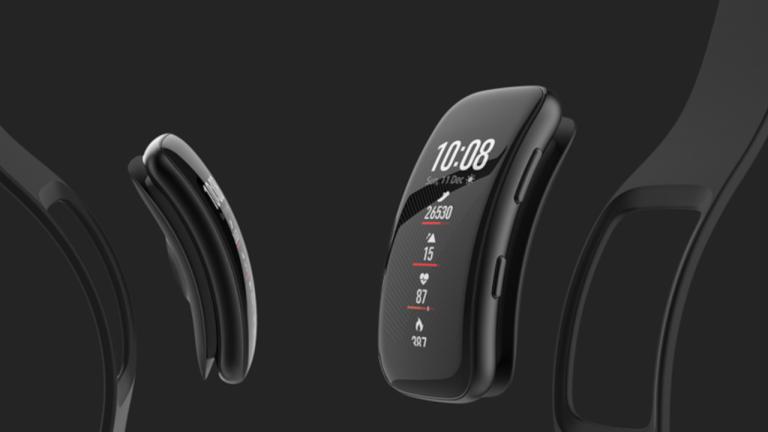 Samsung Galaxy Watch 2.0 concept