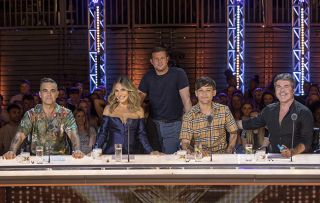 The X Factor ITV What's on telly tonight? Our pick of the best shows on Saturday 1st September
