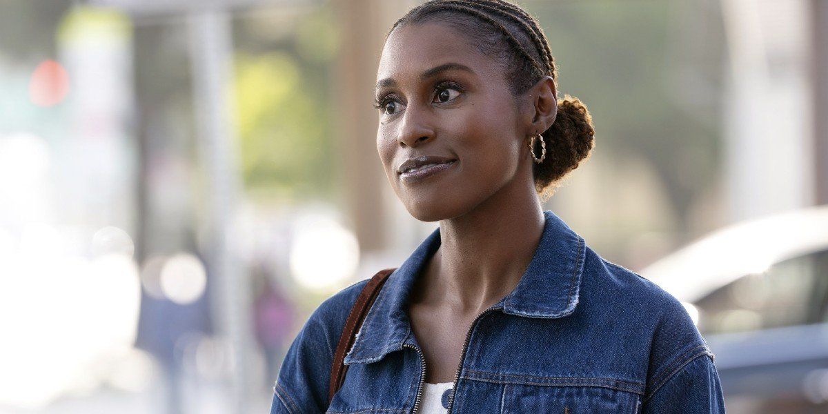 Issa Rae - Insecure