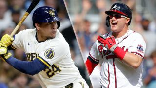 Avisail Garcia and Joc Pederson will play in the Brewers vs Braves live stream