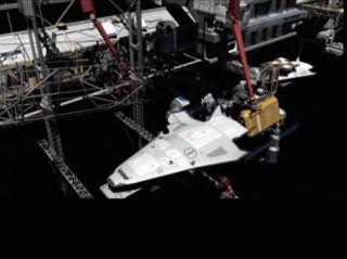 DARPA Vision of Space Transportation Hub