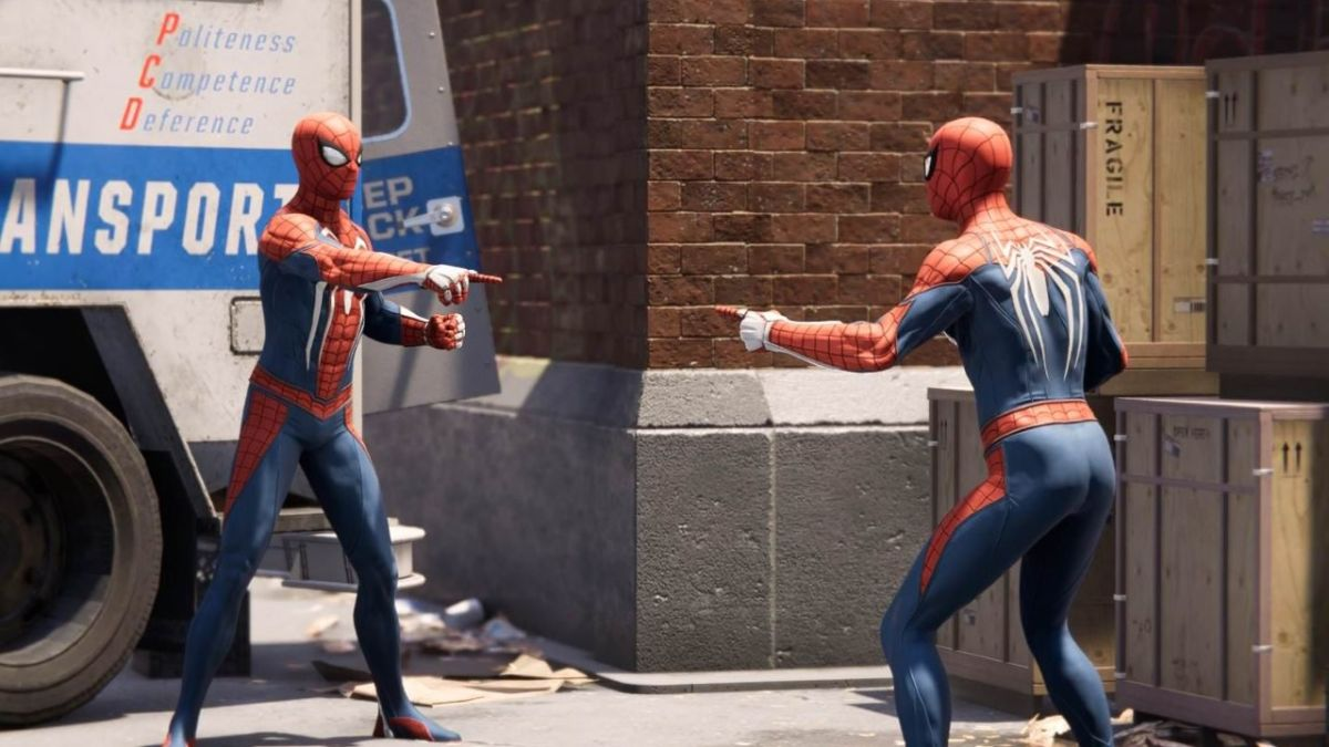 Spider-Man on PS4 gets New Game+, more photo mode options, and more Trophies to earn