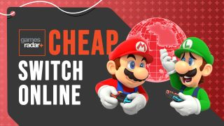 cheap Nintendo Switch Online