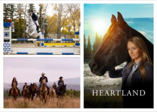 Heartland on UPtv