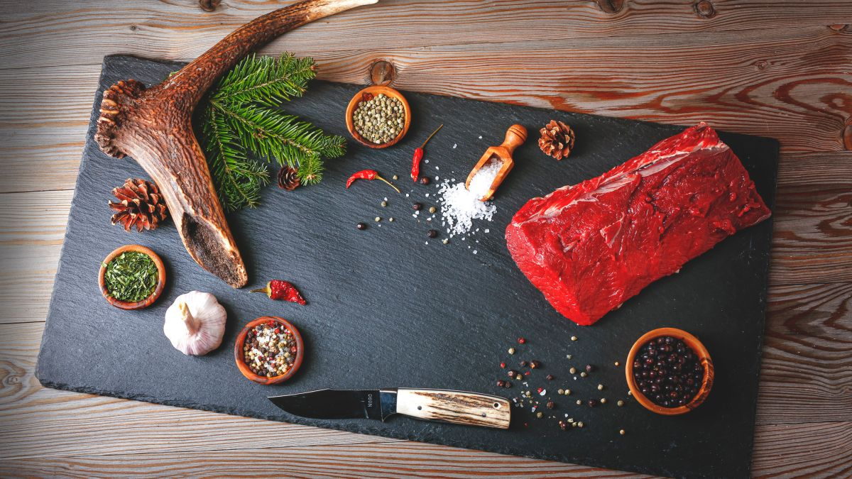 Why a little bit of red meat is actually good for your heart