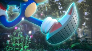 Sonic Team new Game