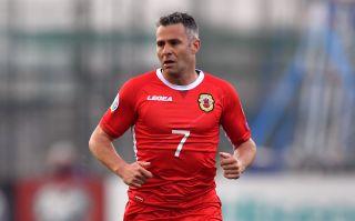 Gibraltar v Republic of Ireland – UEFA Euro 2020 Qualifying – Group D – Victoria Stadium