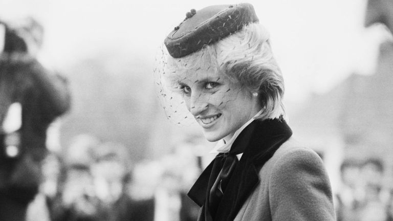 Earl Spencer has shared the story behind a 1980 photo of him and Princess Diana (Photo by Len Trievnor/Daily Express/Hulton Archive/Getty Images)