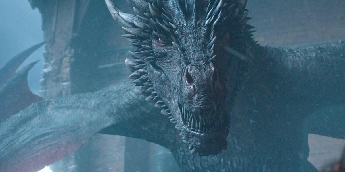 game of thrones series finale drogon the red keep hbo
