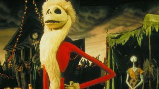 We know that despite it officially being about Halloween, many of you love to watch The Nightmare Before Christmas at this time of year, too.