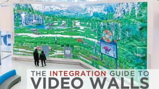 SCN Guide to Video Walls