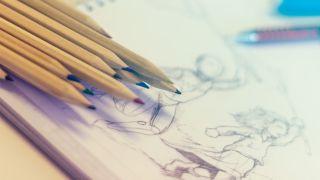 Animation sheet