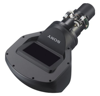 Sony to Show New Ultra-Short Throw Lens at InfoComm