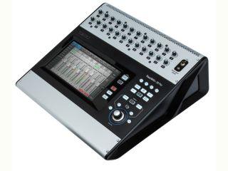 QSC Premieres TouchMix-30 Pro Compact Digital Mixer